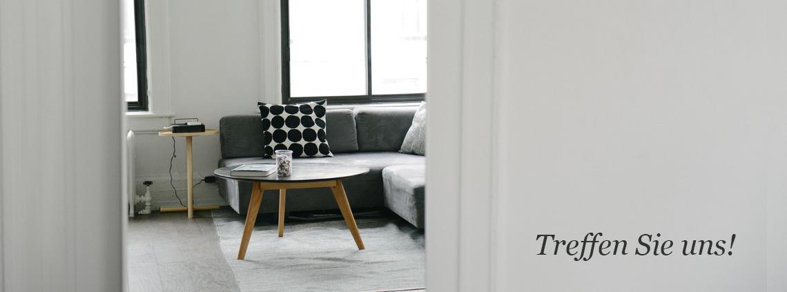 Architektur und design wohn designtrend for Wohndesign trend