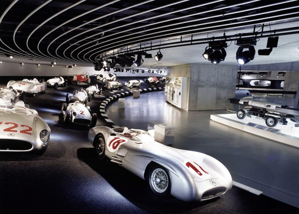 Mercedes-Benz Welt, Architektur-Wettbewerb 01mercedesbenzmuseum 1024x736