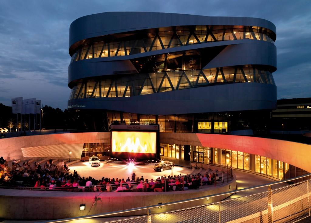Mercedes-Benz Welt, Architektur-Wettbewerb 1296487954 rhs5xtps 1024x734