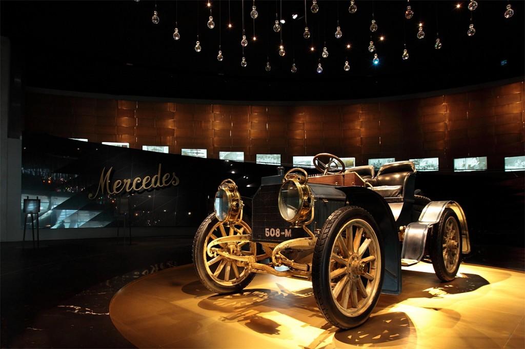 Mercedes-Benz Welt, Architektur-Wettbewerb 4a5fa4187a16aMercedes Benz Museum Stuttgart 01 1024x680