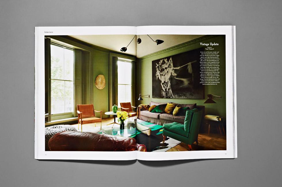 AD Choice: Die besten Möbel & Trends 2012 AD Choice 10