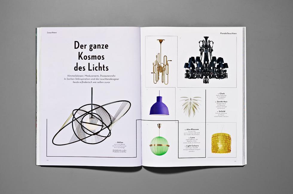AD Choice: Die besten Möbel & Trends 2012 AD Choice 9