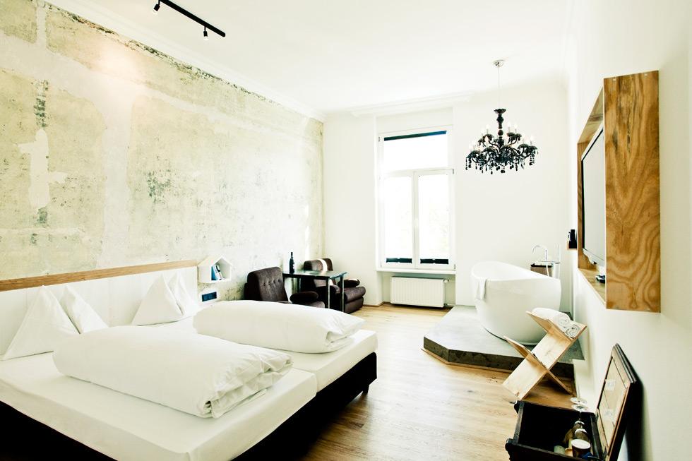 Wohntrends: Rough Luxury AK Wiesler gr 4