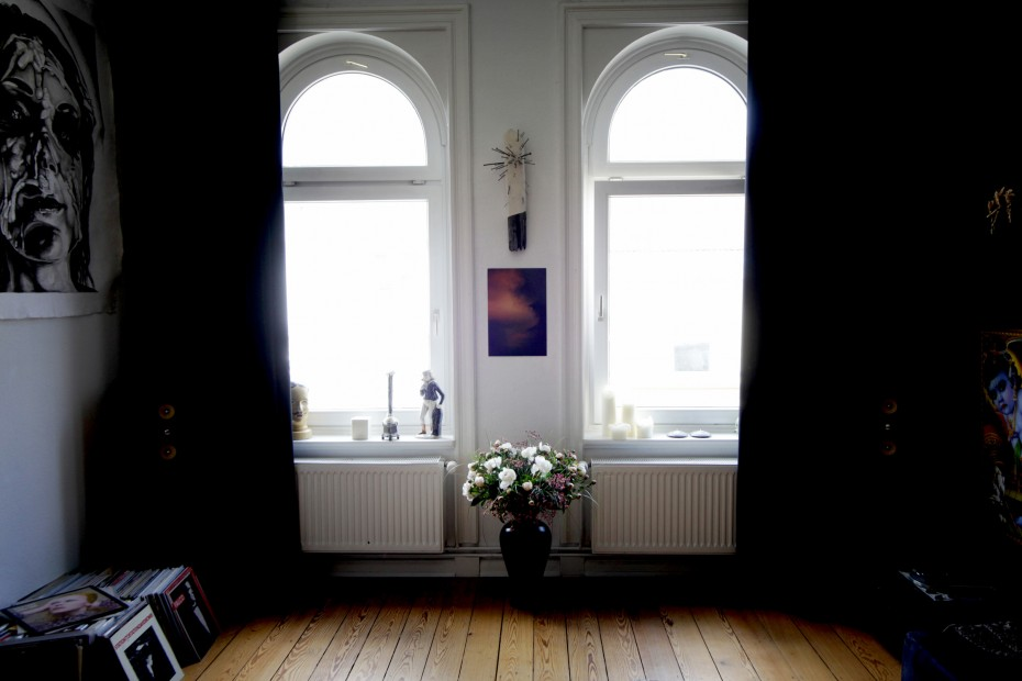 Wohntrends: Apartment, Bent Angelo Jensen Freunde von Freunden Bent Angelo Jensen 1