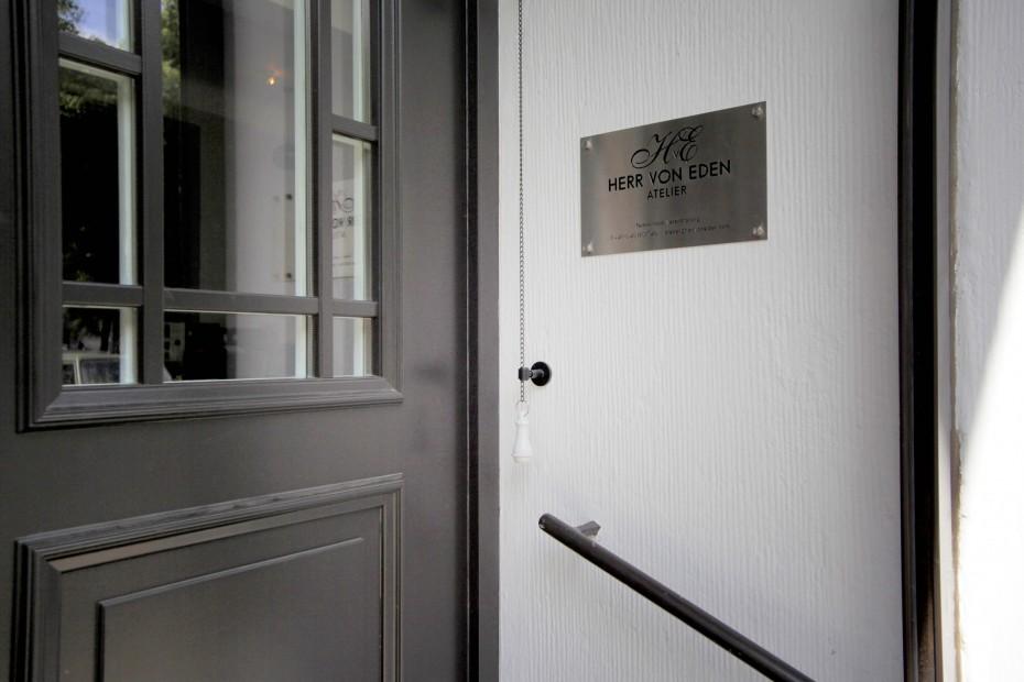 Wohntrends: Apartment, Bent Angelo Jensen Freunde von Freunden Bent Angelo Jensen 31