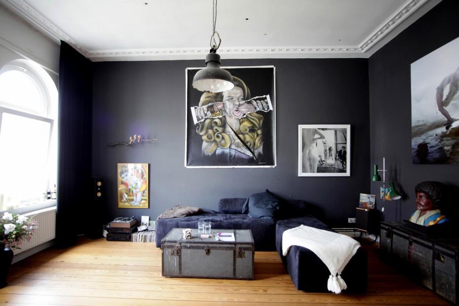 Wohntrends: Apartment, Bent Angelo Jensen Freunde von Freunden Bent Angelo Jensen 3552