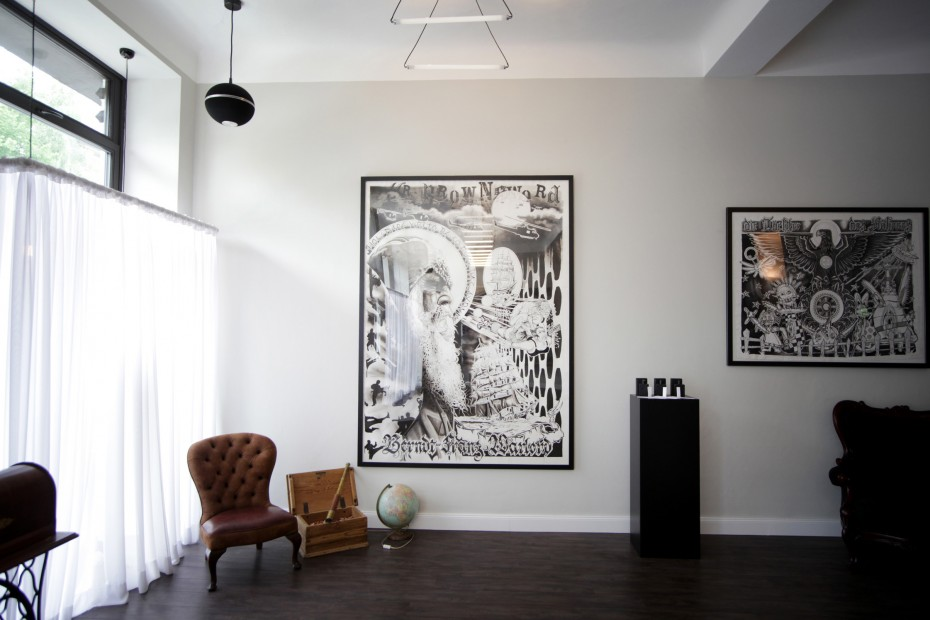 Wohntrends: Apartment, Bent Angelo Jensen Freunde von Freunden Bent Angelo Jensen 4