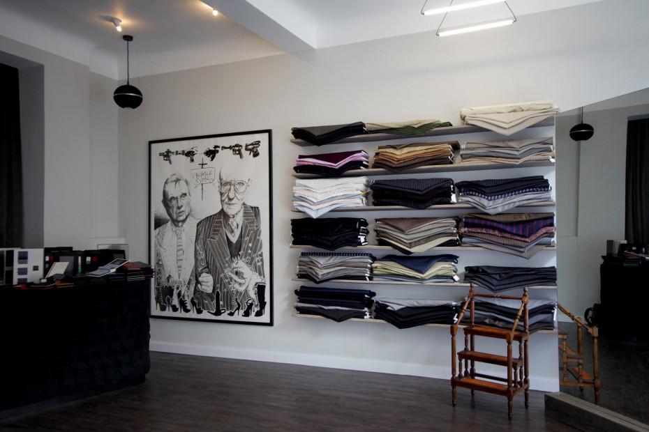 Wohntrends: Apartment, Bent Angelo Jensen Freunde von Freunden Bent Angelo Jensen 6