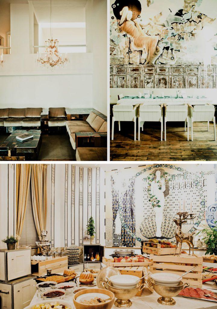 wohntrends rough luxury wohn designtrend. Black Bedroom Furniture Sets. Home Design Ideas