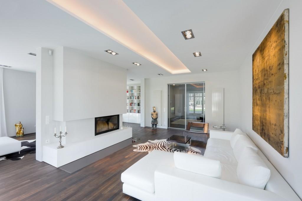 Wohntrends: modernen Villa, Potsdam Axel Schaefer Berlin Rodeo  1024x682