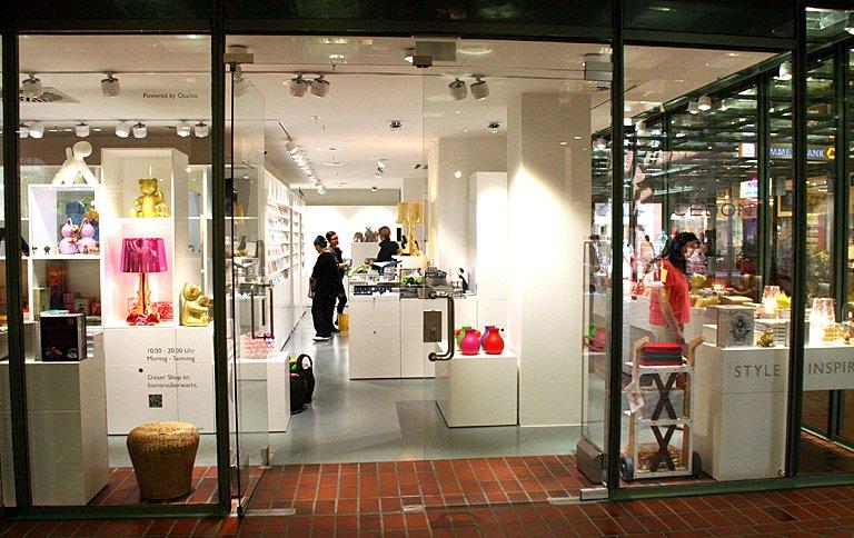 Design Hamburg: die besten Shoppingtipps I Cedon