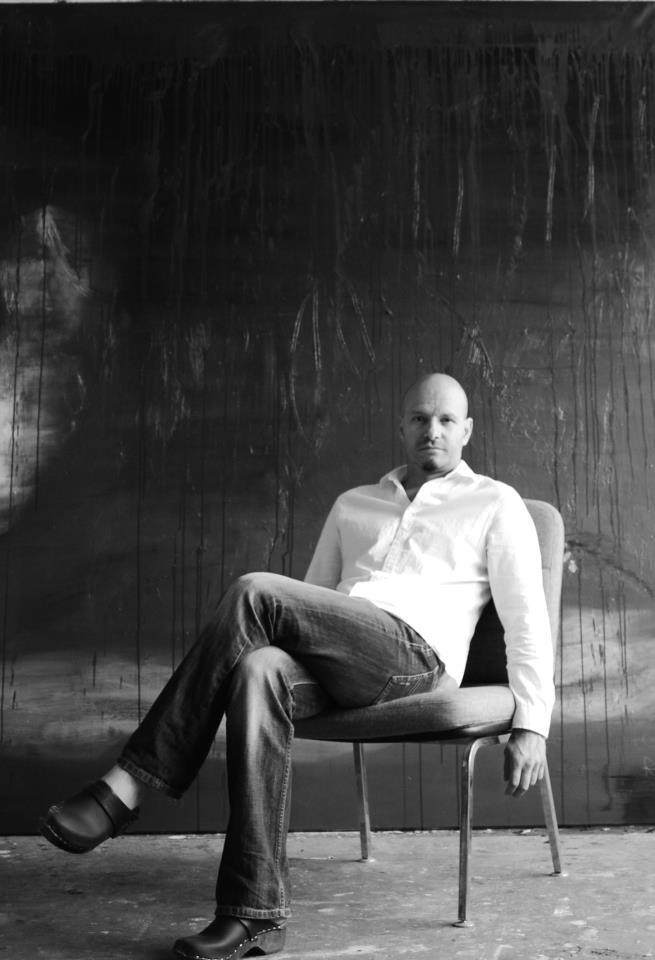 Reiner Heidorn, Ein aktiver Künstler FOTO 1 Reiner Heidorn