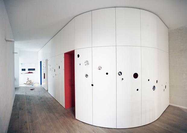 Wohntrends: Stadthaus, Heidelberg Projekt Heidelberg 04