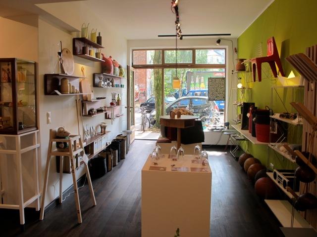 Design Hamburg: die besten Shoppingtipps I Rar