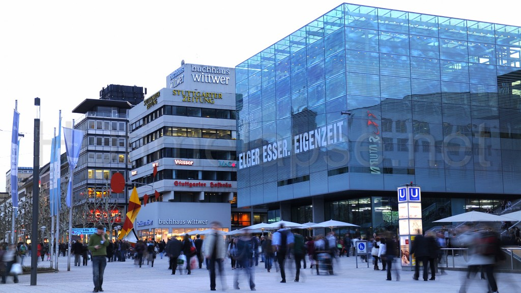 Design Stuttgart: die besten Shoppingtipps  Sttutgart shopping 1024x576