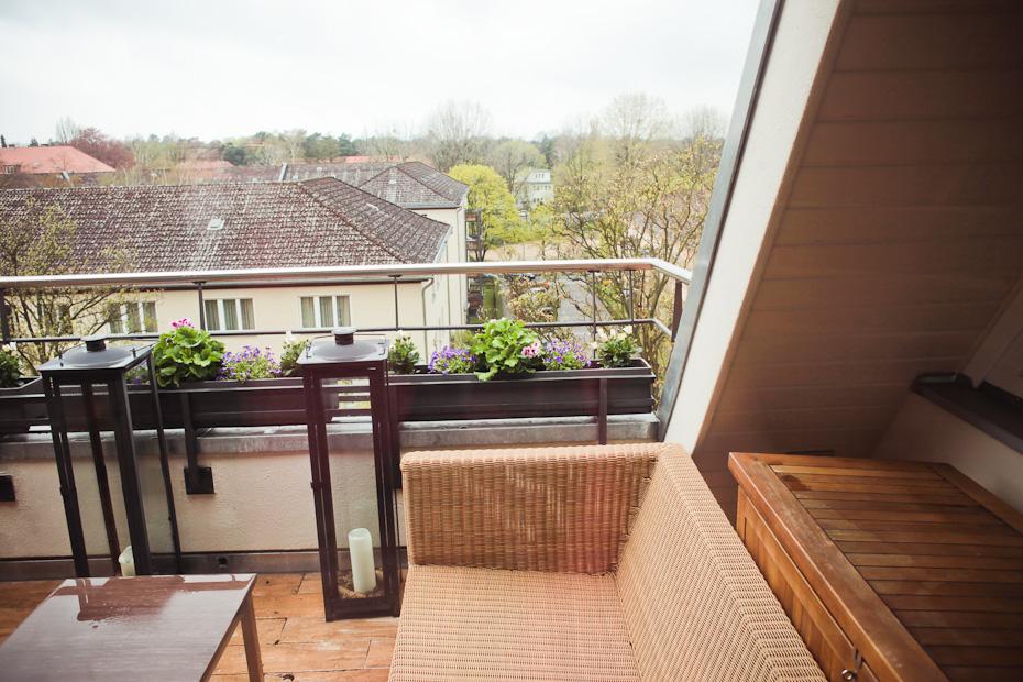 Wohntrends: Apartment & Manufactory, Dieter Burmester burmester 08