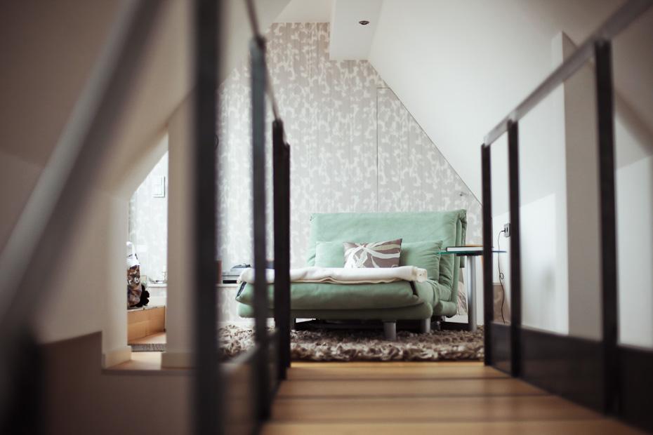 Wohntrends: Apartment & Manufactory, Dieter Burmester burmester 09