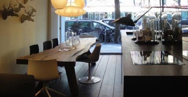 Die Berliner Konzept Design Store dopodomani 5