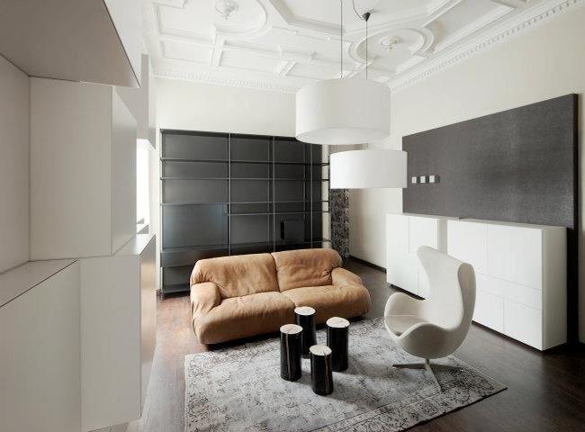 Die Berliner Konzept Design Store dopodomani 7