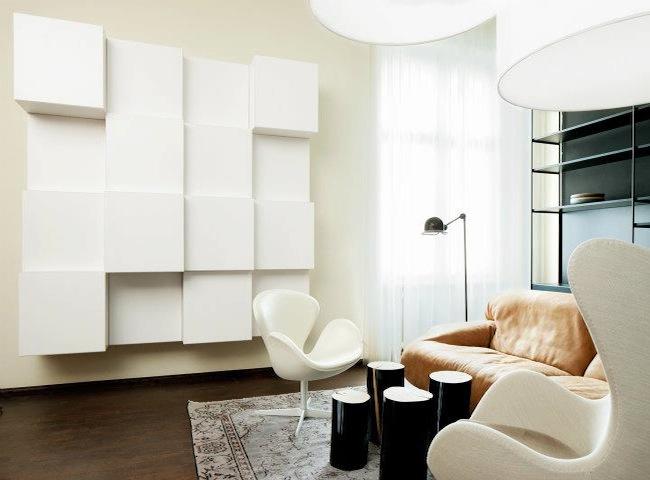 Die Berliner Konzept Design Store dopodomani 8