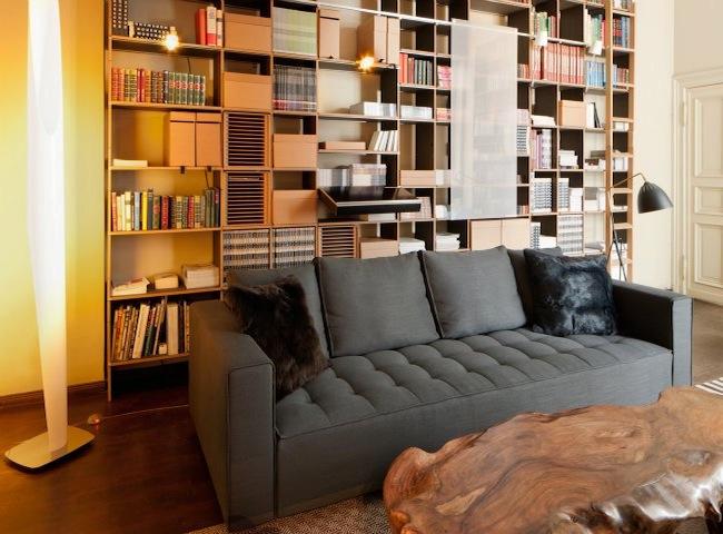 Die Berliner Konzept Design Store dopodomani 9