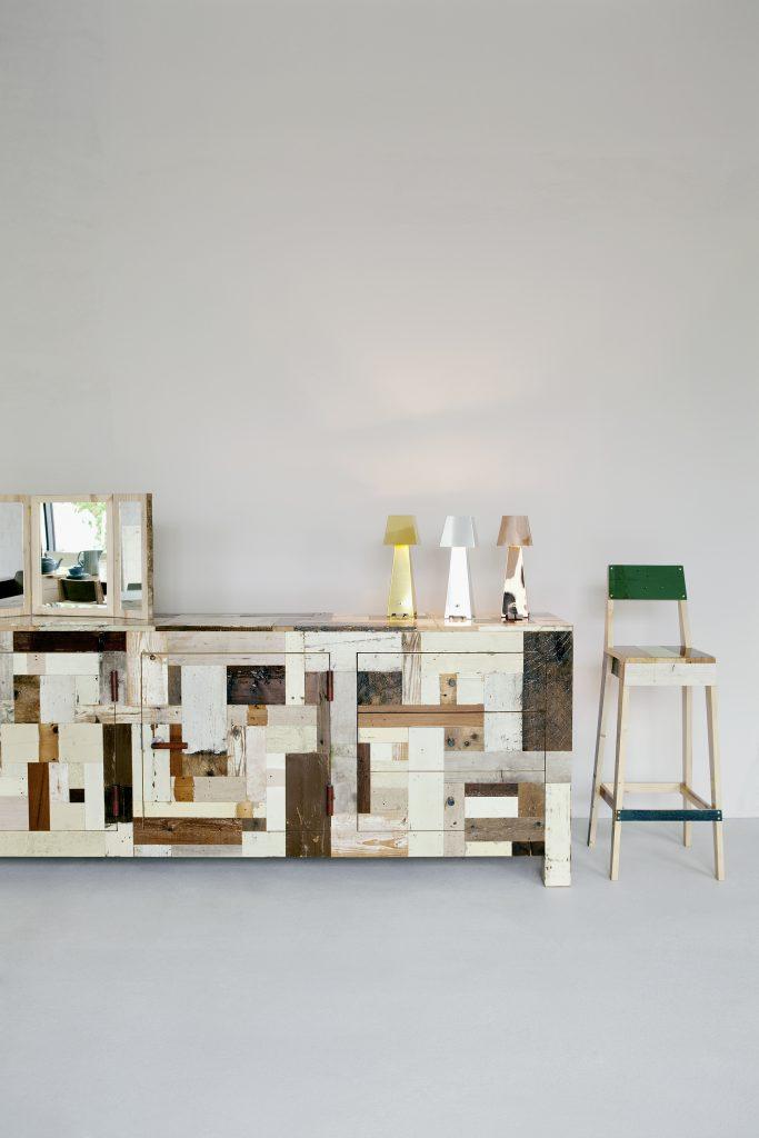 Schweizerische zeit des designs wohn designtrend for Wohndesign 2012
