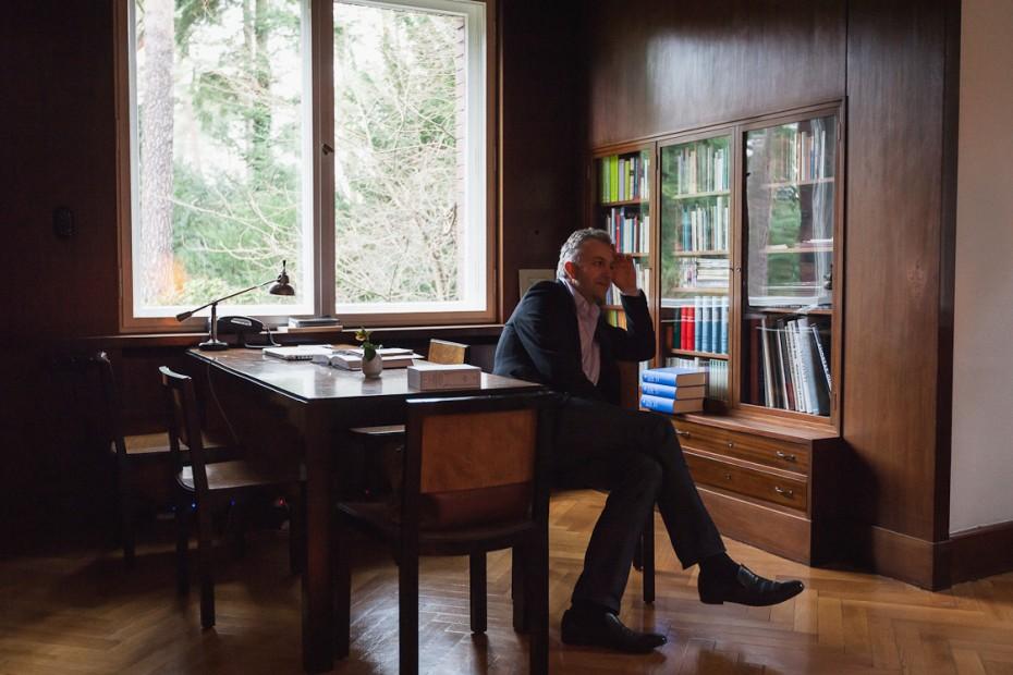 Wohntrends: House&Studio, Jan Schmidt-Garre fvf Jan Schmidt Garre 0051 930x620