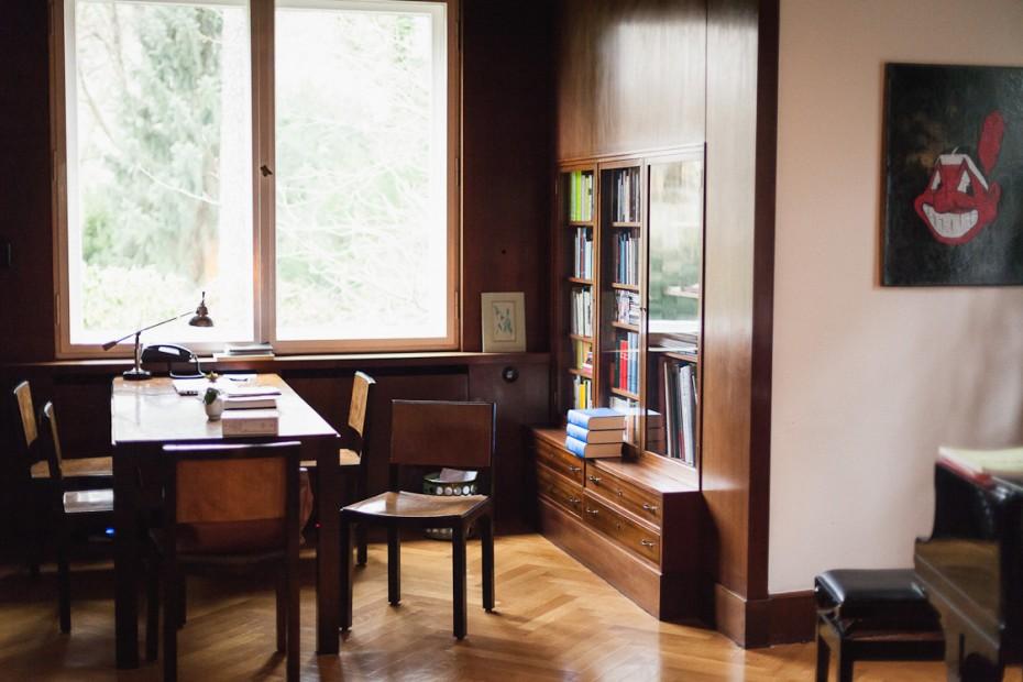 Wohntrends: House&Studio, Jan Schmidt-Garre fvf Jan Schmidt Garre 0148 930x620