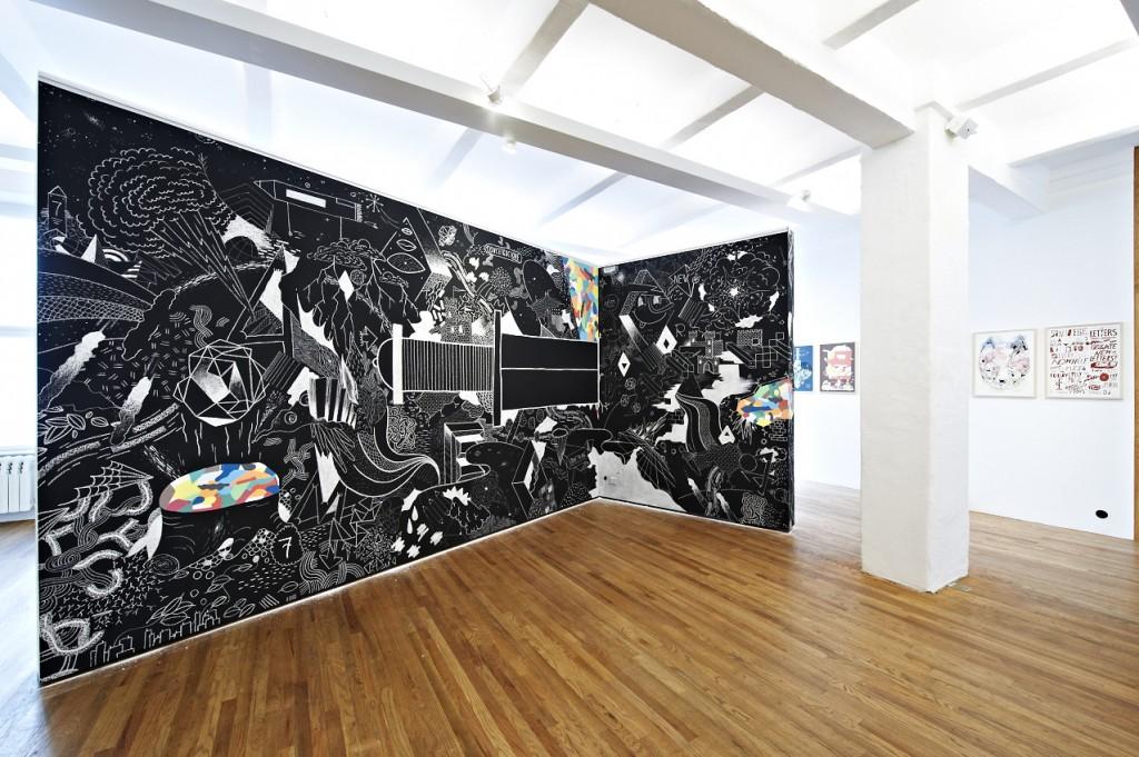 Trends&Lifestyle: Gestalten Space, Berlin  gestaltenspace berlin 4 1024x681