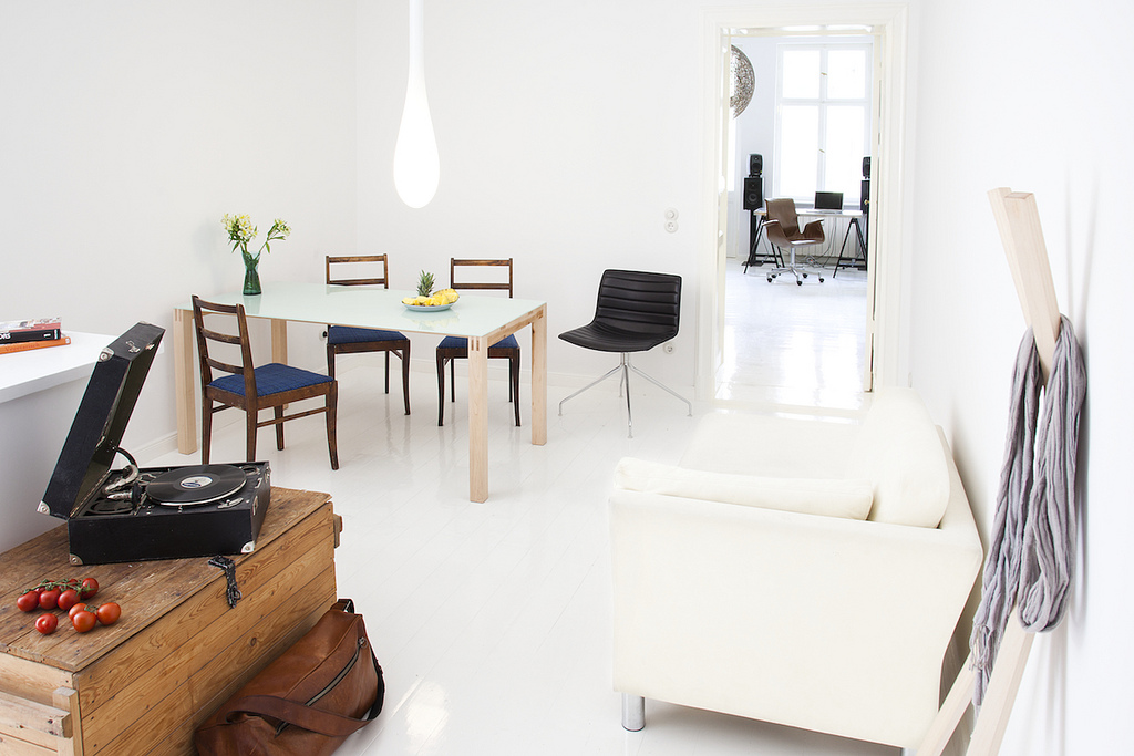 Wohntrends Appartement In Berlin Von Mela Vanamo Me