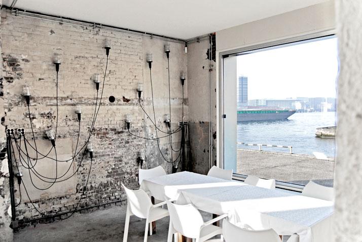 Wohntrends: Das Stork Restaurant in Amsterdam stork1 St