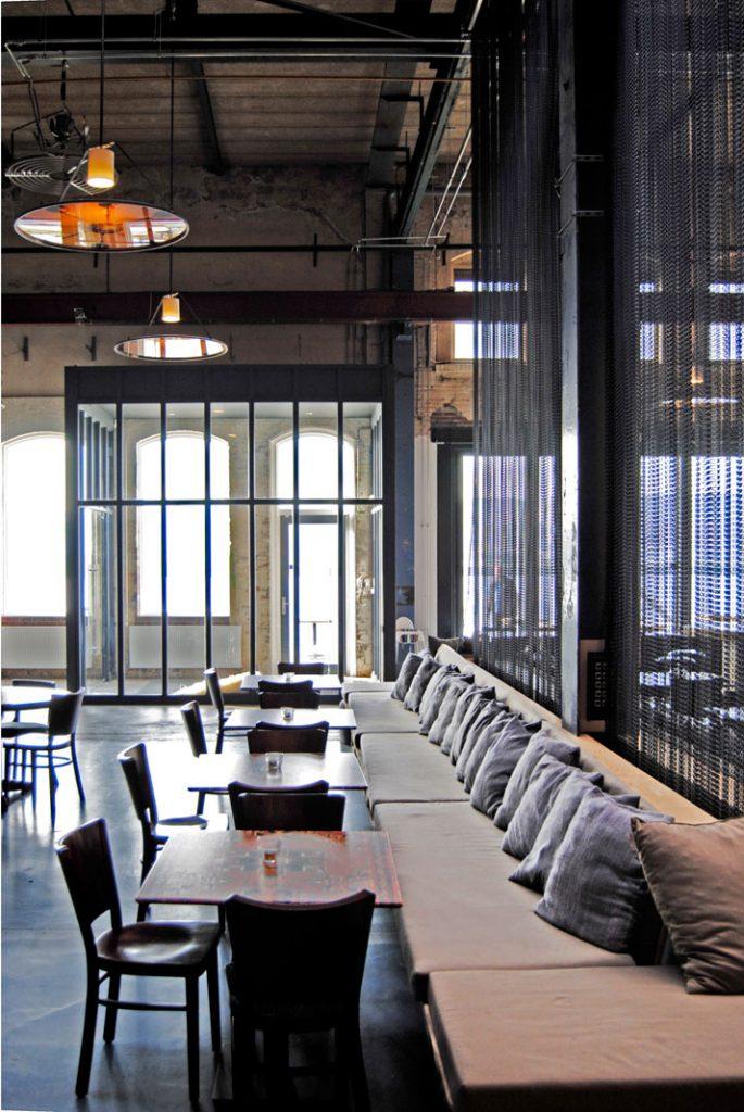 Wohntrends: Das Stork Restaurant in Amsterdam stork4 st 685x1024