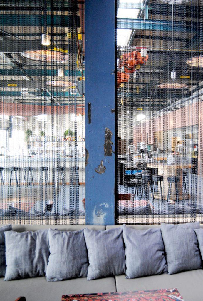 Wohntrends: Das Stork Restaurant in Amsterdam stork5 st 691x1024