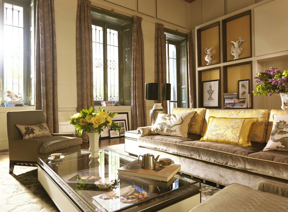 Trendmarke: Villa Meissen geht nach Mailand vila meissen milan 2
