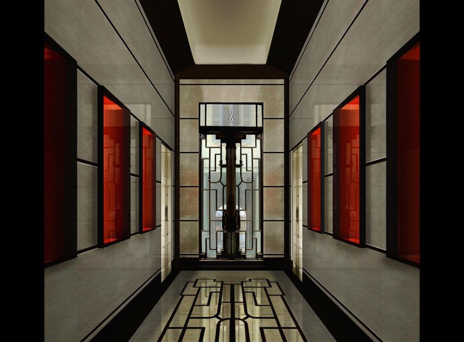 Trendmarke: Villa Meissen geht nach Mailand vila meissen milan 4