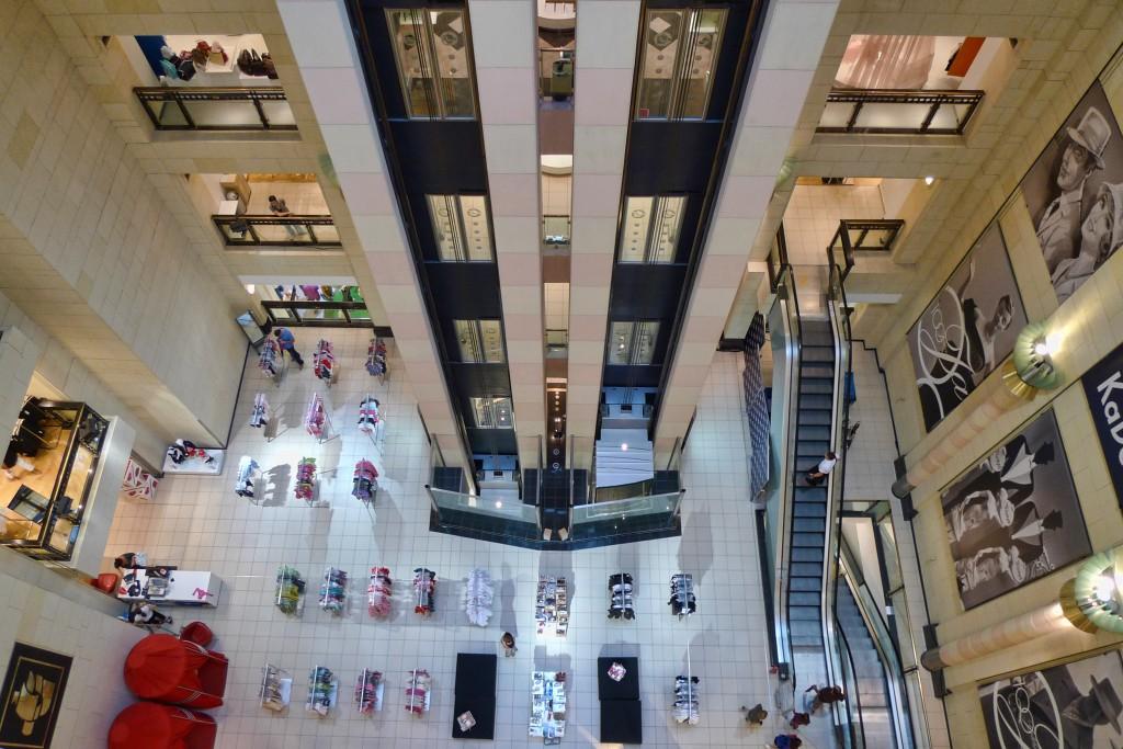 KaDeWe in Berlin: wo Luxus das Leitmotiv ist 3 KaDeWe