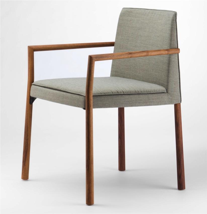 Interieur 2012: Design auf höchster Ebene Chair