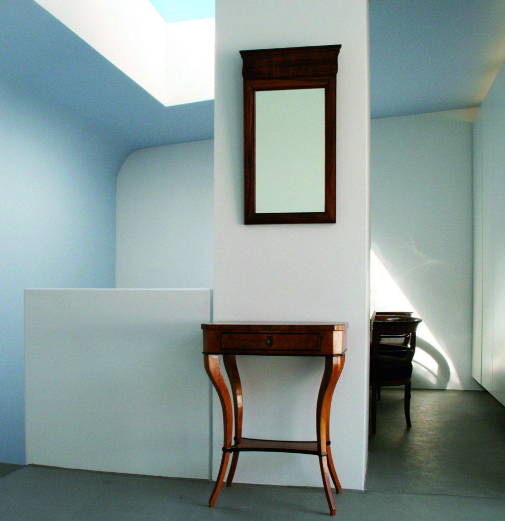 Wohntrends: Wohnkubus in Altstadtlage Haus zur Rose Deckert Mester 2 993x1024