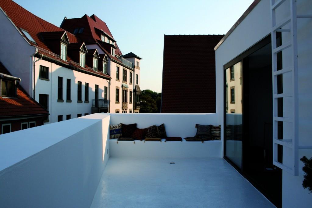 Wohntrends: Wohnkubus in Altstadtlage Haus zur Rose Deckert Mester 4 1024x682