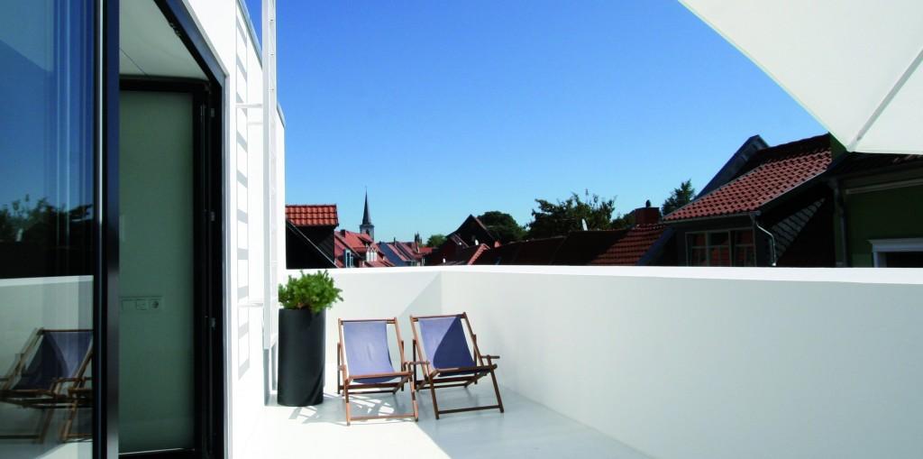 Wohntrends: Wohnkubus in Altstadtlage Haus zur Rose Deckert Mester 5 1024x509