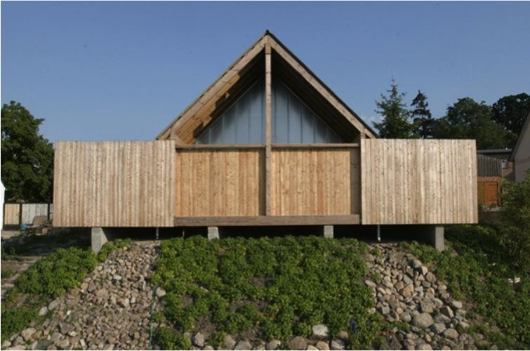 Haus M., eine Wonne für Seeliebhaber HausM Mofrei 4