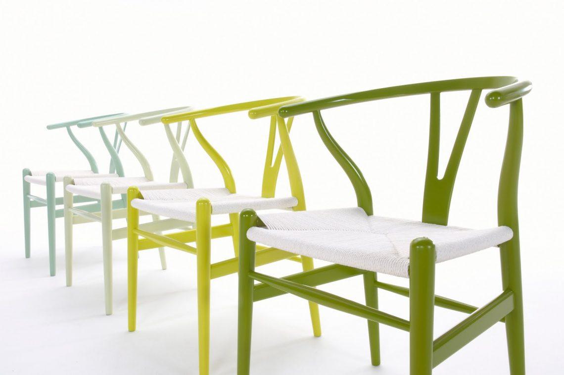 CH24 – Der Wishbone Chair Imag22