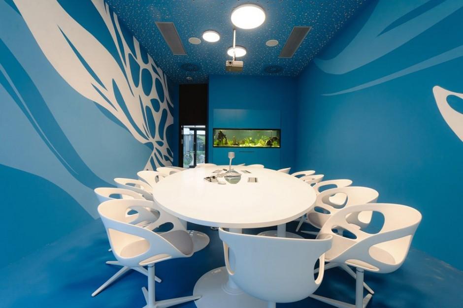 Inspirierende Architektur in Microsoft Österreich Imag5