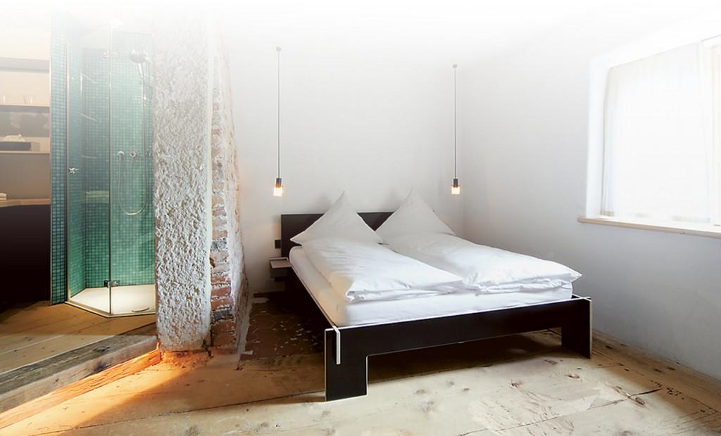 Möbel bei Nils Holger Moormann: so kreativ wie funktional Imagem1 Wohnung 1024x620