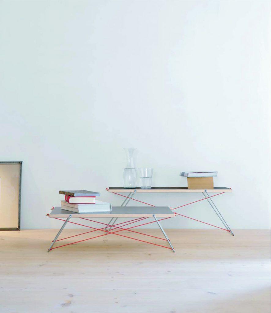 Möbel bei Nils Holger Moormann: so kreativ wie funktional Imagem3 PaulPaula 886x1024