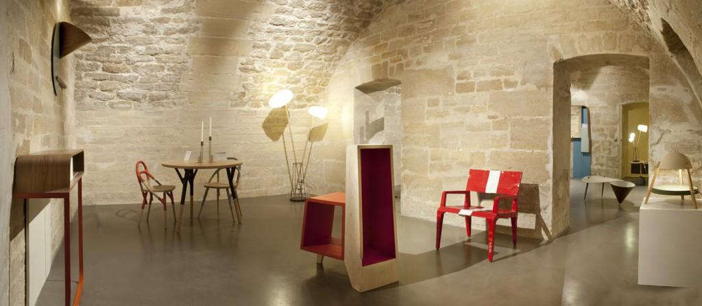 Interieur 2012: Design auf höchster Ebene Imagem4 Design 1024x446