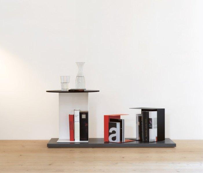 Möbel bei Nils Holger Moormann: so kreativ wie funktional Imagem4 Moorless