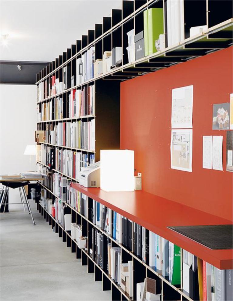 Möbel bei Nils Holger Moormann: so kreativ wie funktional Imagem5 FNP