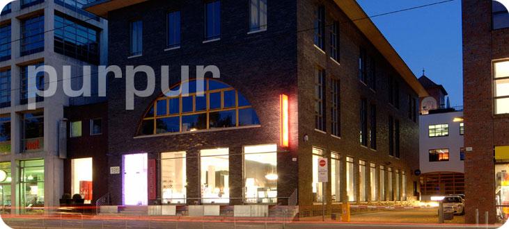Design Frankfurt: die besten Shoppingtipps PurPur