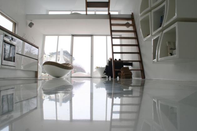 Architektur & Design: Das Schwimmhausboot trend imag31